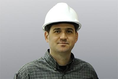 Jonathan Vallée