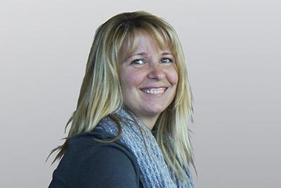 Stacy Bashtanyk